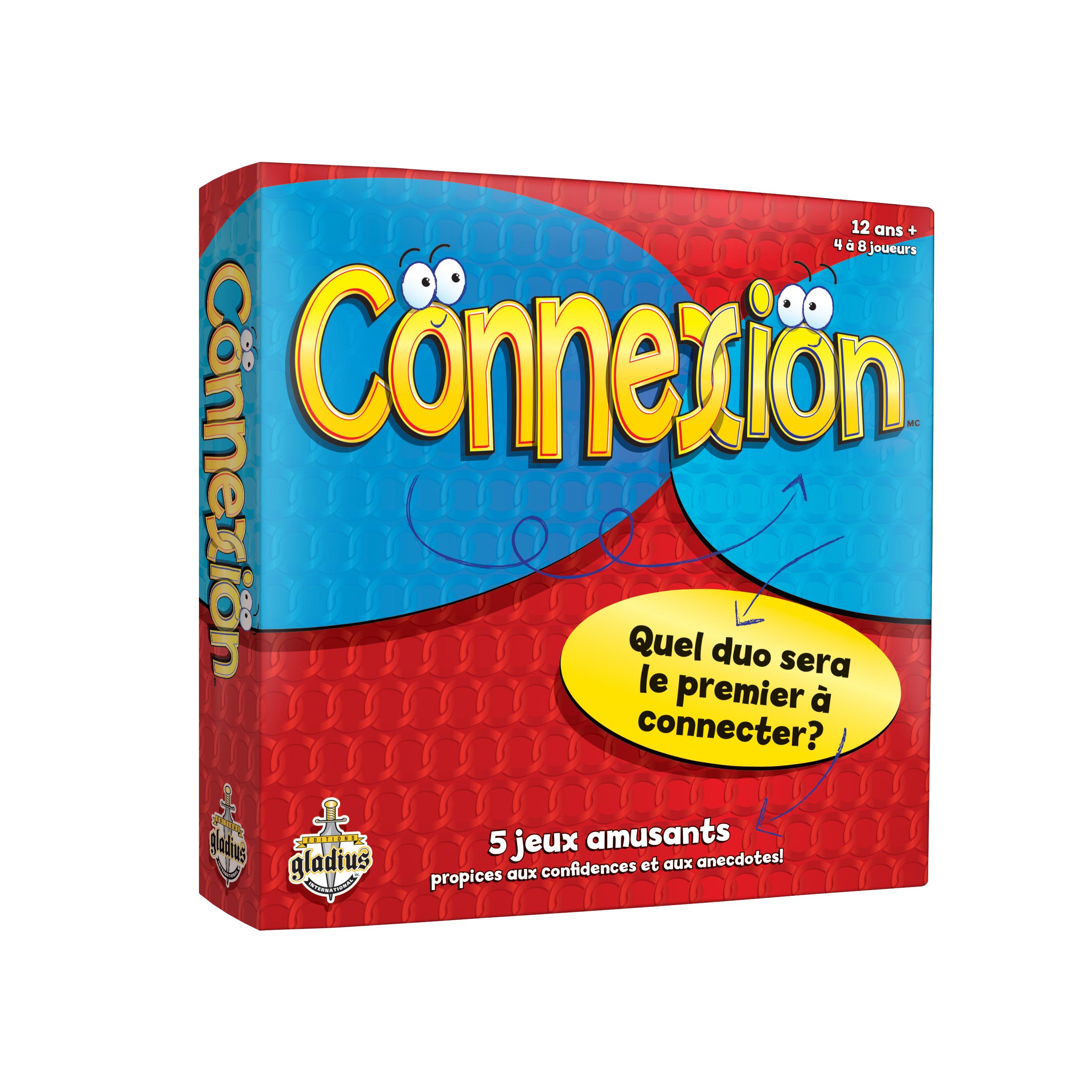 Jeux De Party Connexion