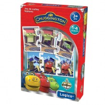 Chuggington Logico