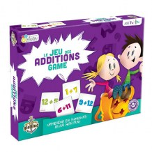 Collection Apprendre - Les additions