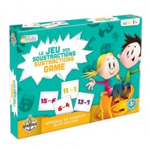 Collection Apprendre - Les soustractions