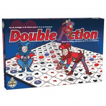 Double Action boîte / Double Action box