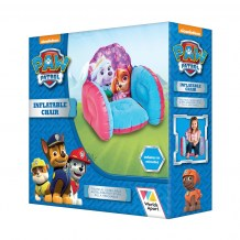 Large JPG-281PWP-Lead Packaging-Paw Patrol Skye & Everest Inflatable Chair